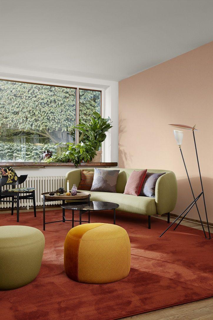 Living Room By Warm Nordic Scandinavian Style Furniture Living Room Scandinavian Modern Scandinavian Design