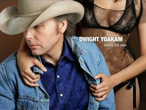 Dwight Yoakam Aint That Lonely Yet (1993)