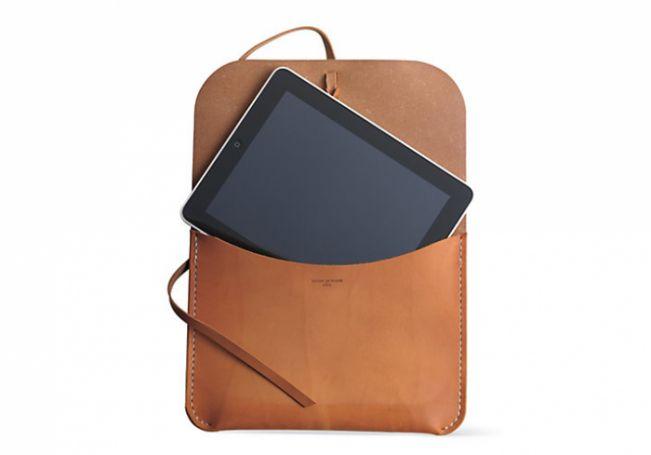 Tablet Portfolio: Remodelista