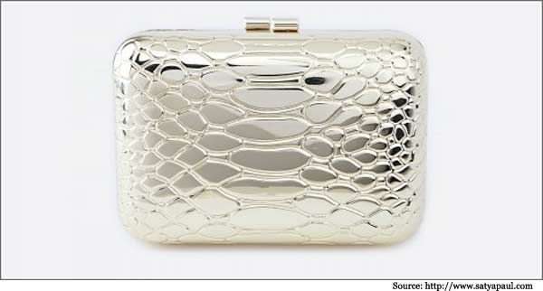 Tag Your Bag In Style With Satya Paul - Handbags, Wallets, Bags