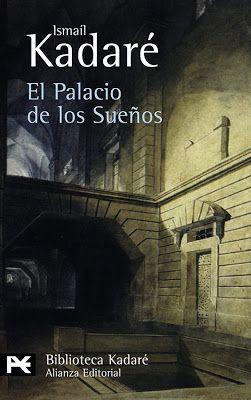 Lecturas y reseñas: El palacio de los sueños