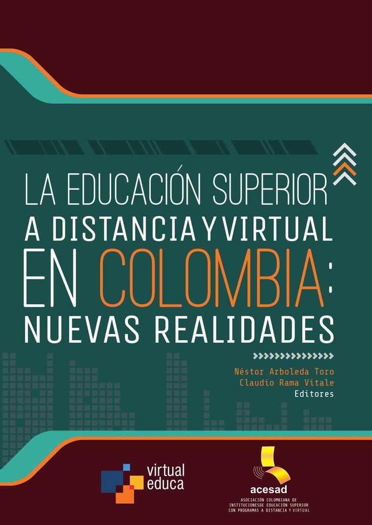 La educacion superior a distancia y virtual en colombia by Selenita Zul via slideshare