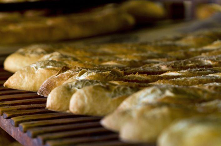 Le Panetier - Boulangerie artisanale http://www.lepanetier.ca/ #pain #boulangerie