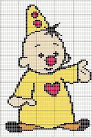 Afbeeldingsresultaat voor woezel en pip pixeldeken