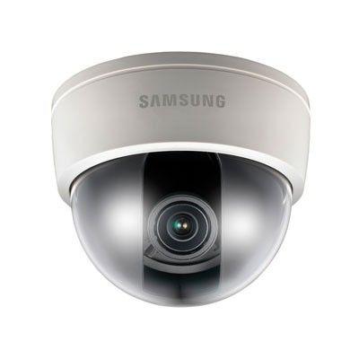 "Samsung SCD-3080N 1/3"" High Resolution Varifocal Dome Camera"