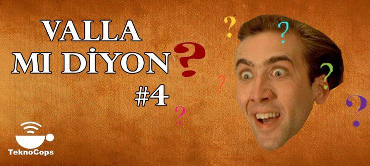 Valla mı Diyon #4 – Fizy Nedir!