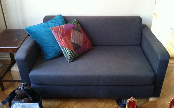 25 best ideas about solsta sofa bed on pinterest cheap for Housse futon ikea