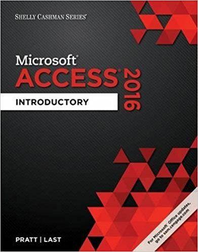 Shelly Cashman Series Microsoft Office 365 and Access 2016 Introductory 1st Edition Pratt Solutions Manual test banks, solutions manual, textbooks, nursing, sample free download, pdf download, answers