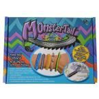Rainbow Loom 600-Piece Rubber Band Monster Tail Loom Kit