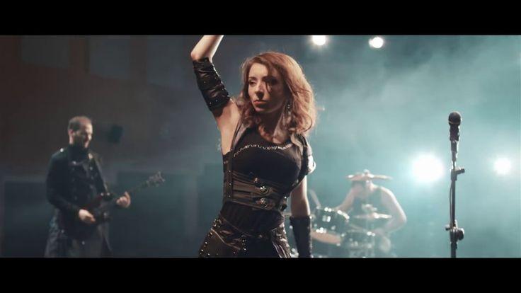 SilverCast - Танцующая с тишиной - Клип 2017