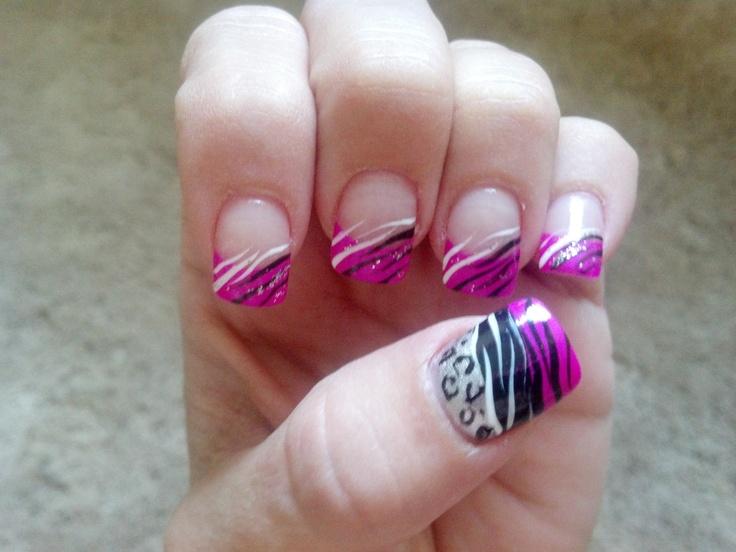 Love my nails!!!
