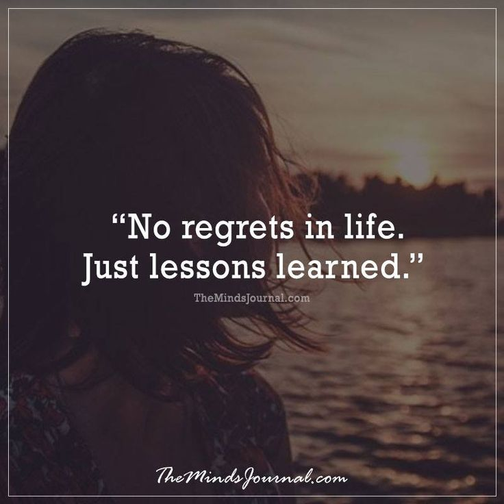 17 best images about words positive inspired on for What does regrets only mean