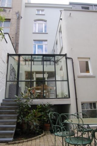 Prachtig gerenoveerd herenhuis nabij centrum gent gent immoweb ref 6417735 immoweb - Gerenoveerd herenhuis ...