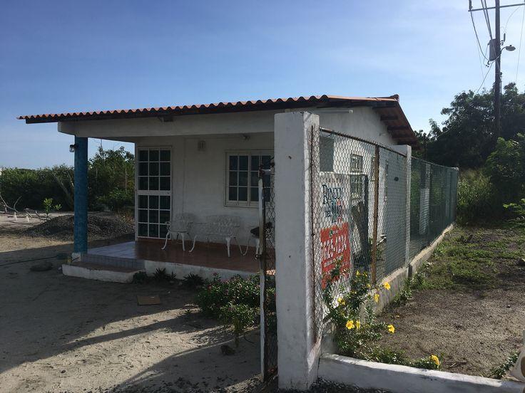 Se alquila cabaña en Punta Chame con cocina completa, refrigeradora, estufa, vista al mar area tranquila whatsapp 66251234 /