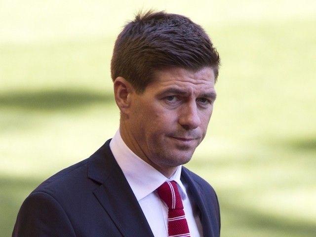 Steven Gerrard: 'Europa League win for Liverpool could kickstart league title bid'