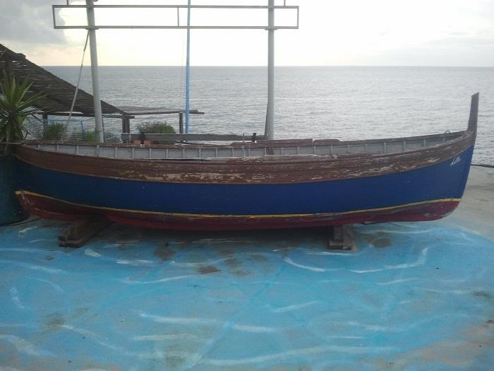 Vivere nella barca: canoa per i single, catamarano per le famiglie