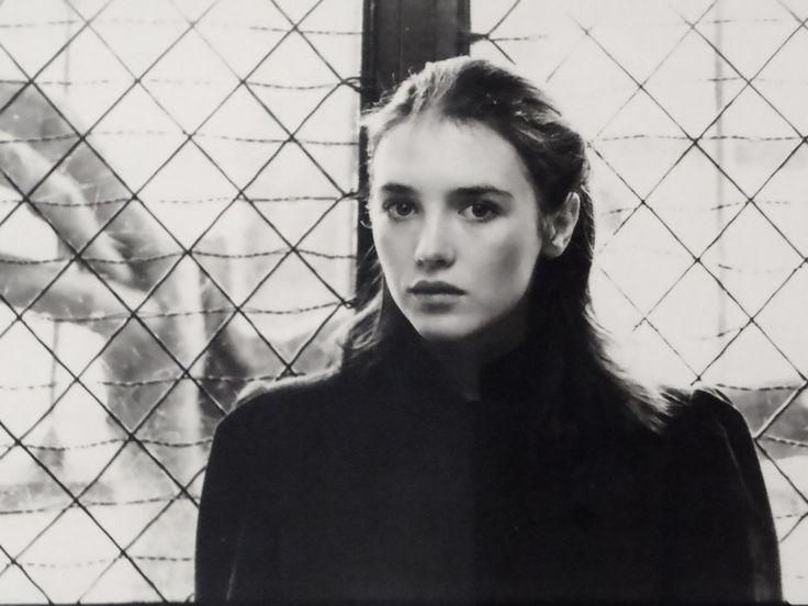 Isabelle Adjani . Hervé Guibert