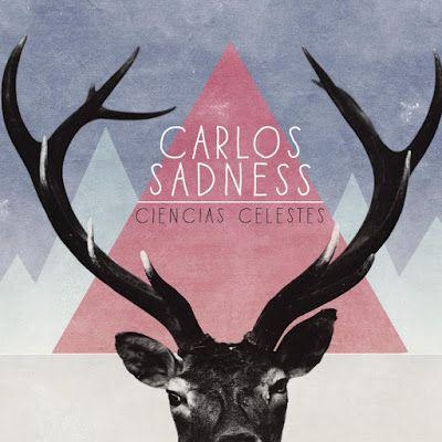 La otra mirilla: Carlos Sadness, música e ilustración