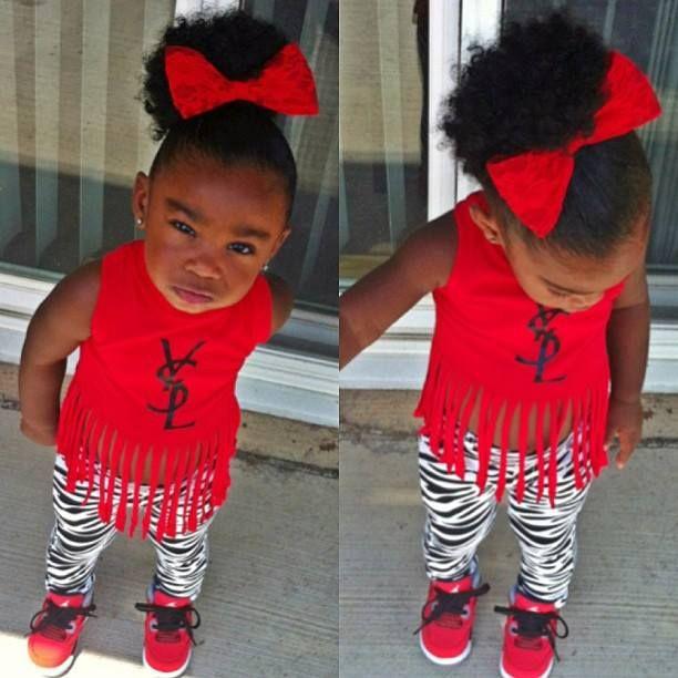 fabulous baby girl swag outfits lyrics