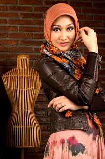 Indonesia Hijab Fashion