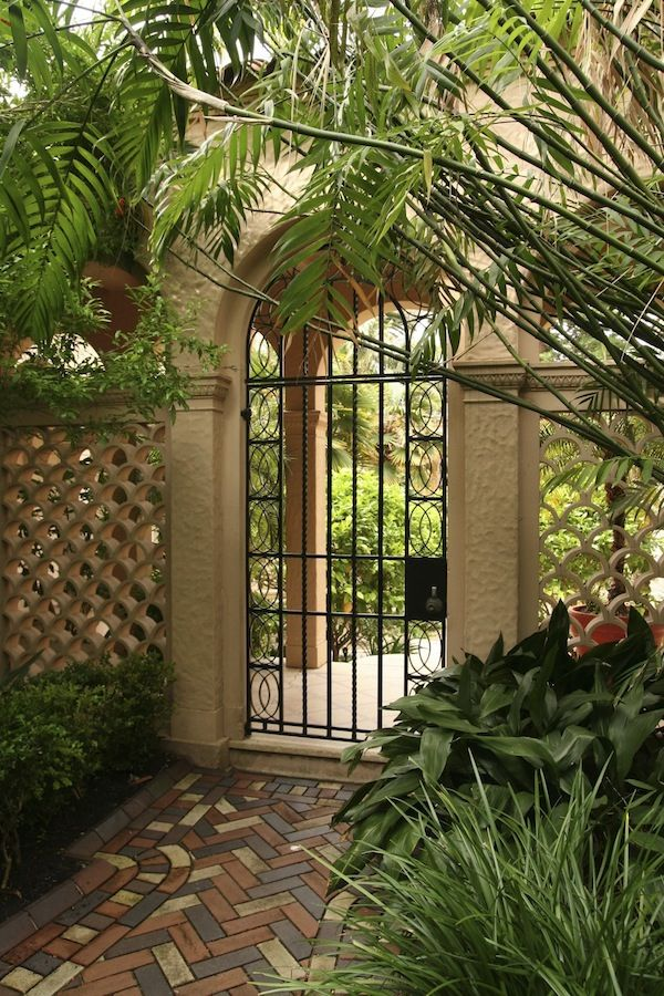 44 best period mbd projects images on pinterest for Courtyard designs bathurst