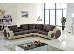 Apollo Leather Lounge Set