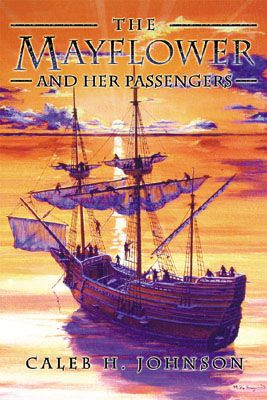 A great site for Mayflower history and an informative list of the passengers!