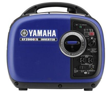 Top 5 Best Portable Electric Generators In 2016 Reviews