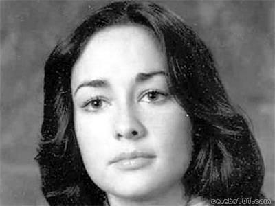 A young Patricia Heaton