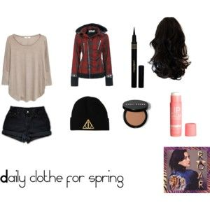 """""""daily clothes"""" by jessicadawson8 on Polyvore"""
