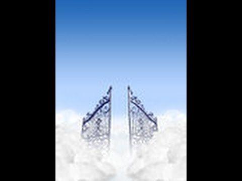 Living Under an Open Heaven (The Honor) - John Paul Jackson