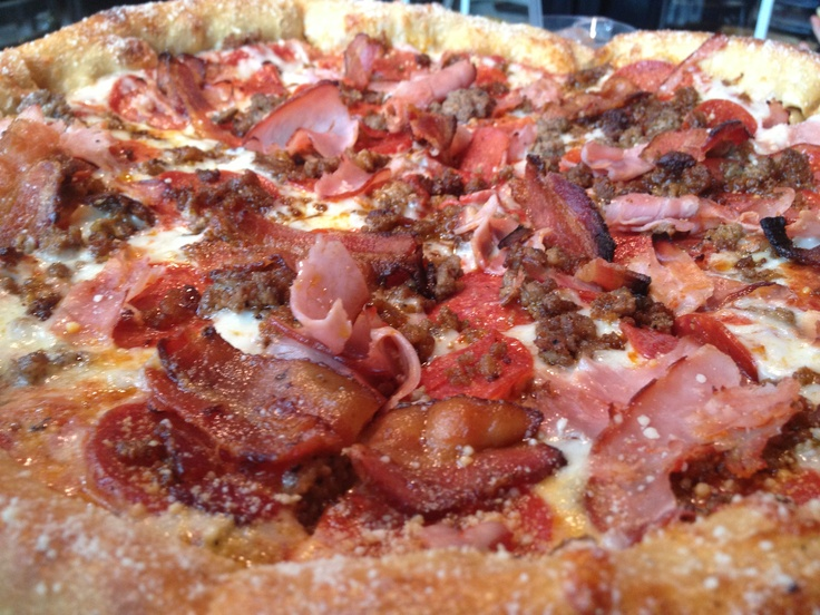Why I Love Pizza – A Personal Essay About My Favorite Food