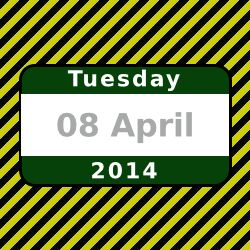 Patch Tuesday for April 2014 - it's Goodbye, Farewell and Amen for Windows XP