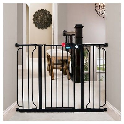 25 Best Ideas About Wide Baby Gate On Pinterest Wide