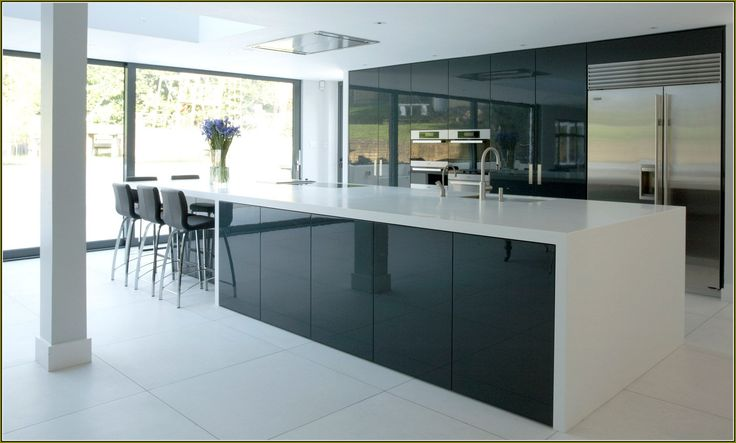 Best 1000 Ideas About High Gloss Kitchen Doors On Pinterest 400 x 300