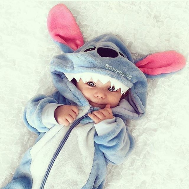 Awe, Ernesto is going to be stitch this Halloween!