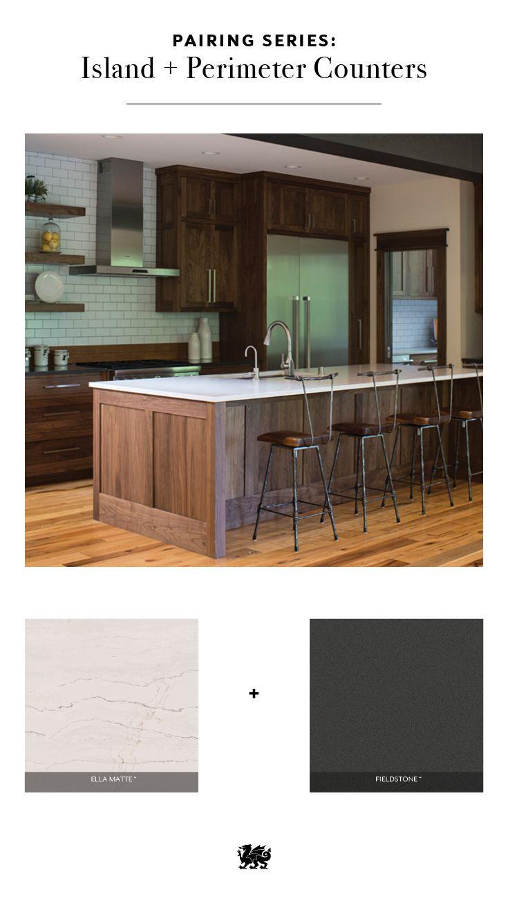 Kitchen Island Quartz 15 best kitchen island ideas images on pinterest   kitchen islands