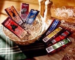 Wild Game Jerky and Snack Sticks: Flavored Alligators, Bobs Wild, Favorite Places, Games Flavored, Darling Dave, Buffalo Bobs, Boar Jerky, Games Jerky, Bobs Jerky