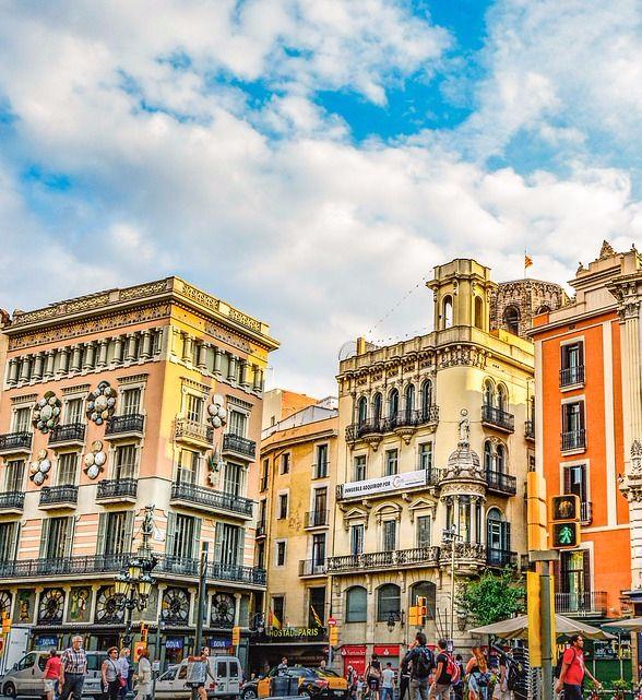 딱'한장'에전부담은 유럽배낭여행지도 : 네이버 블로그