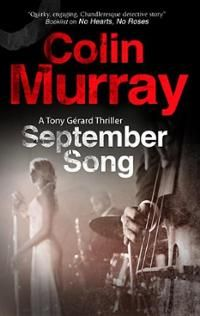 September Song, by Colin Murray.