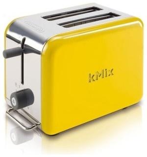 Modern Toasters
