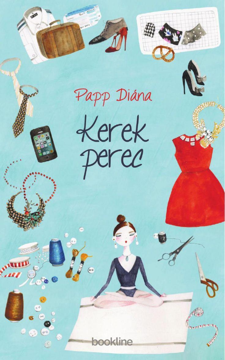 Papp Diána: Kerek Perec