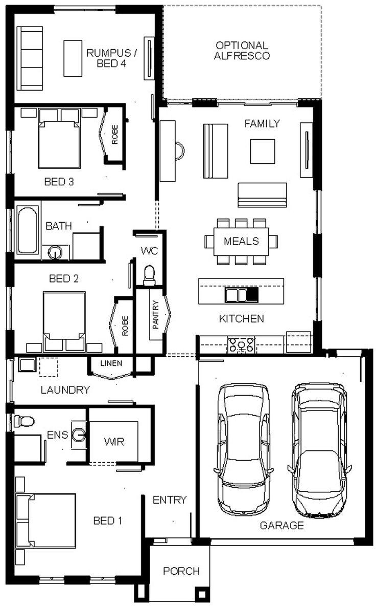 390 best floor plans images on pinterest floor plans home floorplan rhodes 2 rhodeshome plansarchitecture designfloor