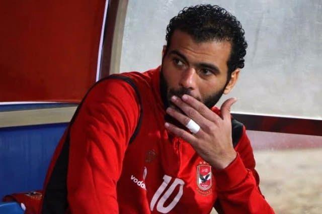 عاجل عماد متعب ينتقل إلى مصر المقاصة رسميا في صفقة انتقال حر Sports