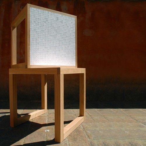 Tavolino quadrato by vicolopagliacorta $643