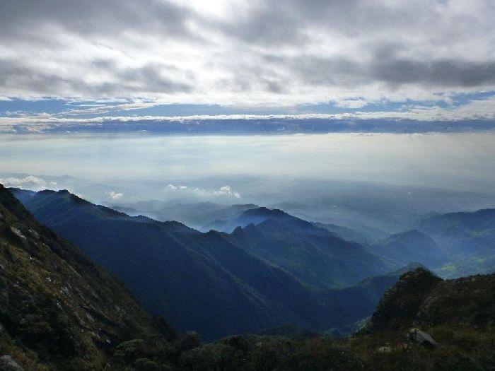 El Parque Nacional Natural Farallones de Cali, situado en el Valle del Cauca en jurisdicción de los municipios de Cali, Jamundí, Dagua y Buenaventura, es una de las 56 áreas protegidas del sistema de Parques Nacionales Naturales de Colombia y de las más importantes, porque se conservan más de 300 especies de aves y nacen más de 30 ríos que abastecen el suroccidente Colombiano. #DeCaliSeHablaBien