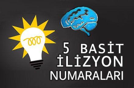 Hızlı öğrenilen 5 basit ilizyon numaraları http://www.ilizyonburda.com/5-basit-ilizyon-numaralari/ #ilizyon #numaraları #hileleri