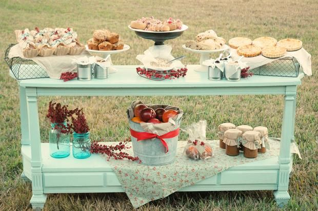 Wedding Food Ideas Get Creative I Do Knot: What A Cute Idea For A Brunch! Hostess With The Mostess