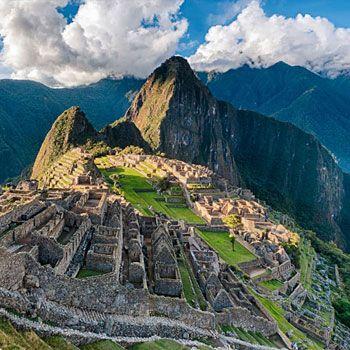 De 9 mooiste plekken van Zuid-Amerika