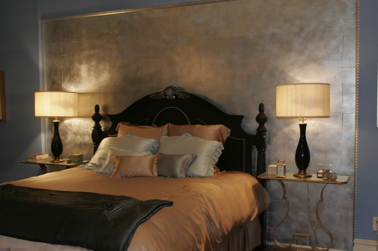 waldorf residence - blair's bedroom - gossip girl interiors set decoration by christina tonkin